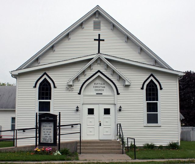 Christian Church19