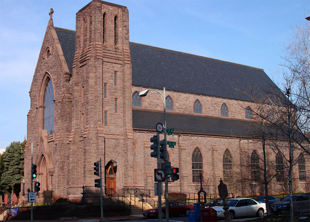 Christian Church31