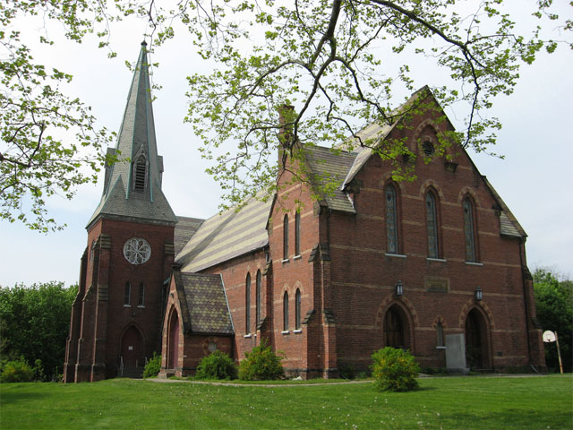 Christian Church33