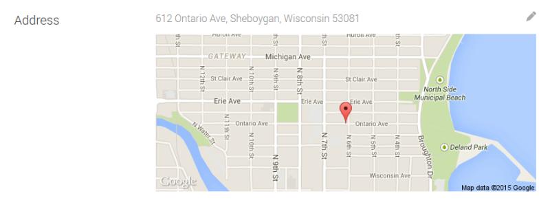 google-my-business-address