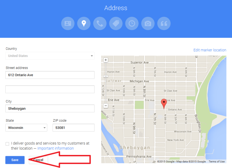 google-my-business-address-save-changes
