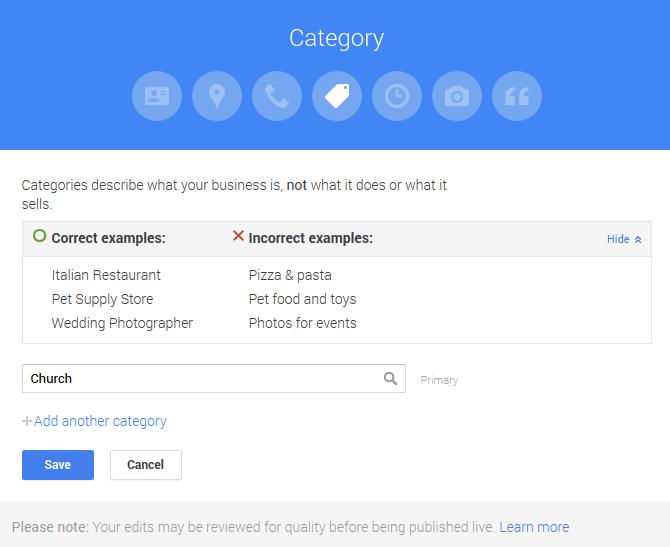 google-my-business-edit-category