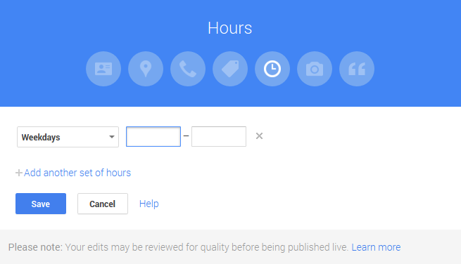 google-my-business-edit-hours-of-operation