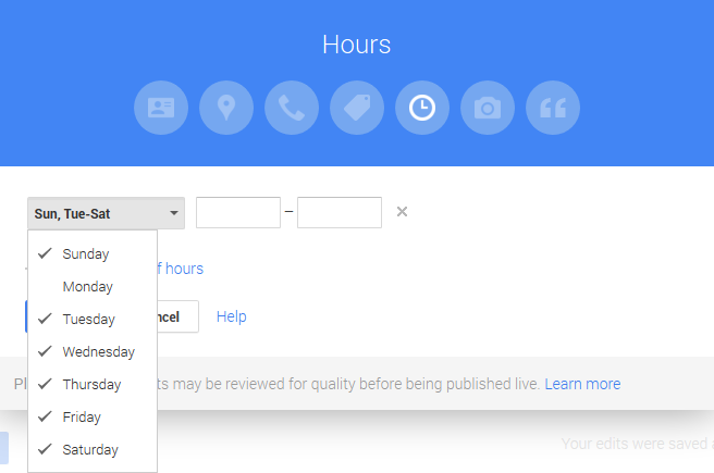 google-my-business-edit-specific-days-hours-of-operation