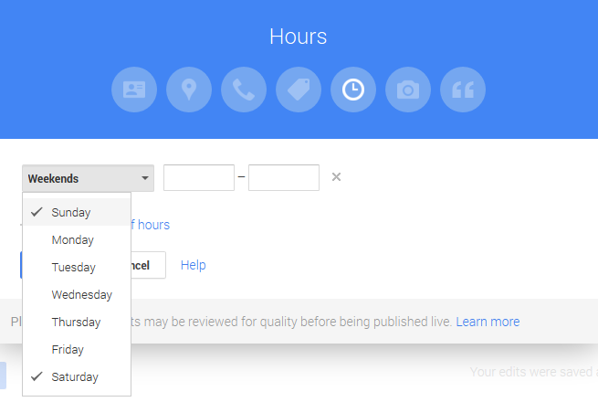 google-my-business-edit-weekend-hours-of-operation